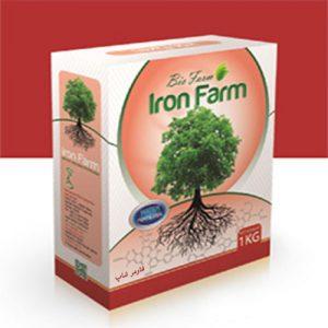 آیرون فارم ( IRON FARM)