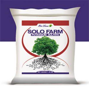 سولوفارم Solo Farm