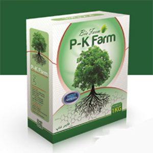 پی کا فارم ( P - K FARM)