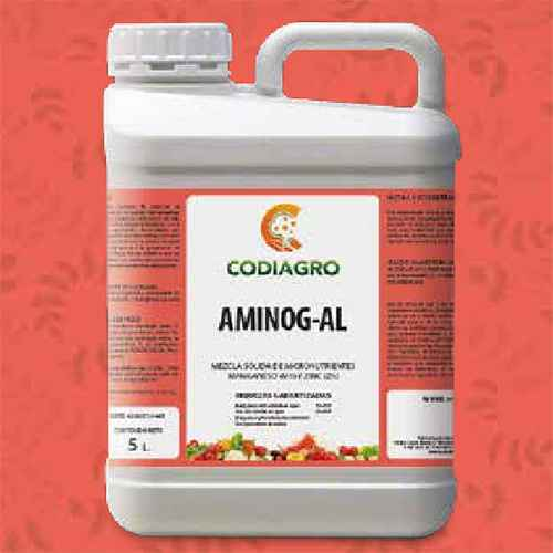 آمینو گال AMINOG-AL