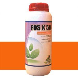فوس کا ۵۰ - FOS K 50