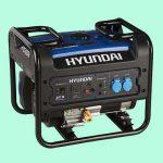 عکس موتور برق هیوندای مدل  HG5355-PG