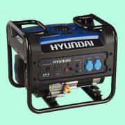 موتور برق هیوندای مدل HG5355-PG