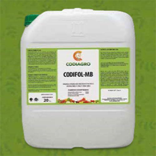 CODIFOL-MB ( کدی فول مولیبدن-بر )