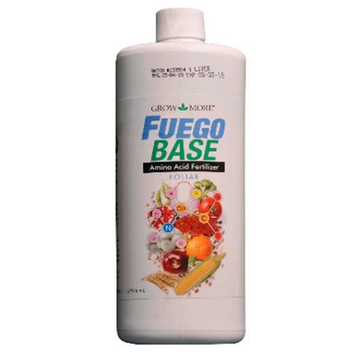 فوگوبیس Fuego Base