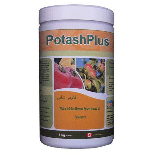پتاش پلاس ( PotashPlus )