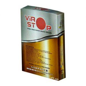 Viro Stop ( کود ویرو استاپ )