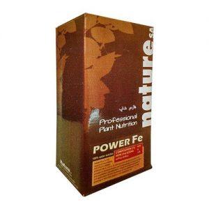 Power Fe ( کود پاور اف ای )