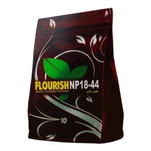 Flourish NP 18-44