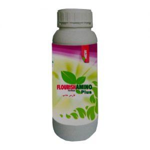 کود آمینو پلاس فلوریش , Flourish Aminoplus