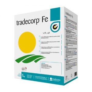کود تریدکورپ آهن اسپانیا ( tradecorp Fe )