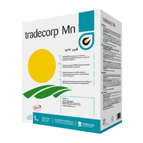 کود تریدکورپ منگنز اسپانیا ( Tradecorp Mn )