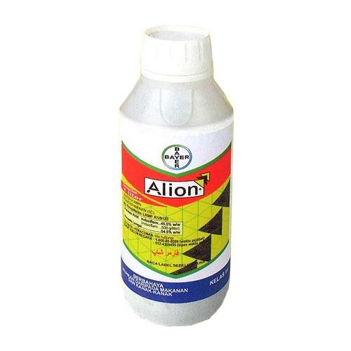 علفکش آلیون ( Alion ) - علف کش ایندازیفلام