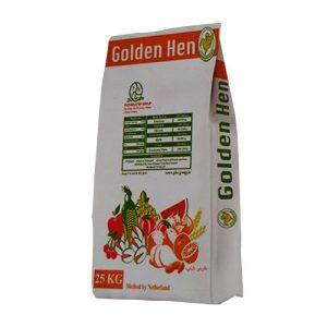 کود مرغی گلدن هن ( Golden Hen )