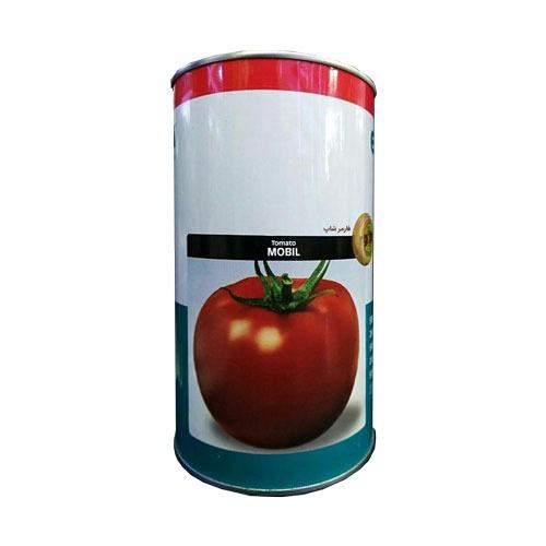 بدر گوجه فرنگی موبیل ارگون (Ergon Mobil tomato )