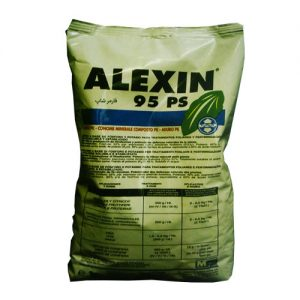 کود الکسین ( ALEXIN 95 PS )