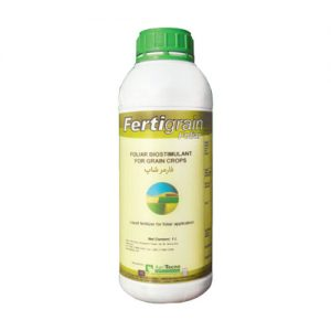 کود فرتی گرین فولیار (Fertigrain Foliar)