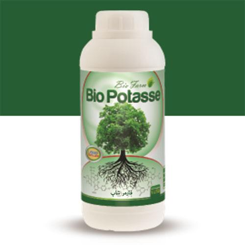 بیوپتاس ( Bio Potasse )