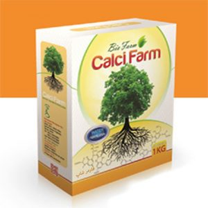 کلسی فارم ( Calci farm )