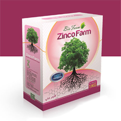 زینکو فارم ( Zinco farm)