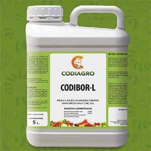کدی بر-L ( CODIBOR-L)