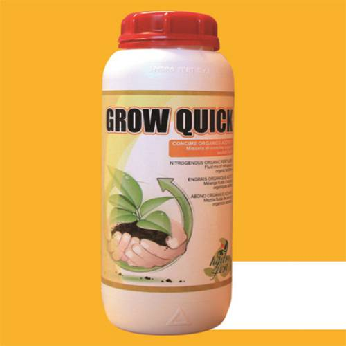 گرو کوئیک GROW QUICK