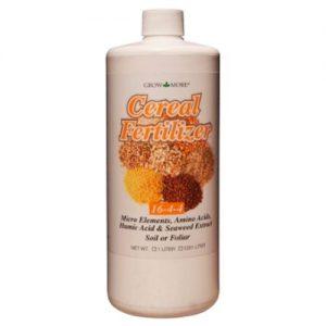 کود مخصوص غلات گرومور Cereal Fertilizer