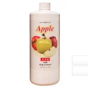 کود اختصاصی سیب گرومور Apple