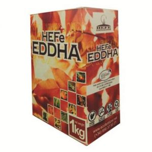 هفی ای دی دی اچ ای - HEFE EDDHA