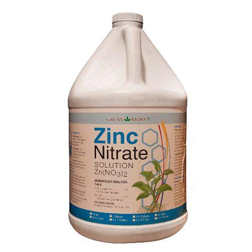 نیترات روی - Zinc Nitrate