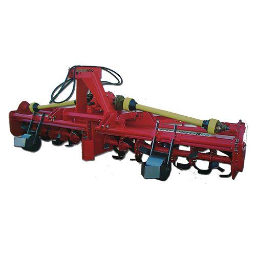 رتیواتور زراعی ( Rotocultivator )