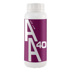 کود ای ای 40 ( Aa 40 )