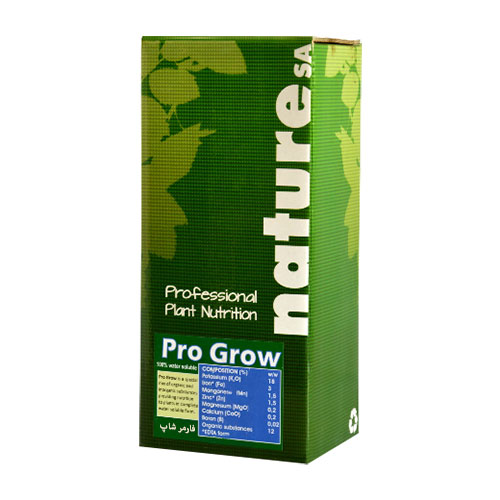 کود پرو گرو ( Pro grow )