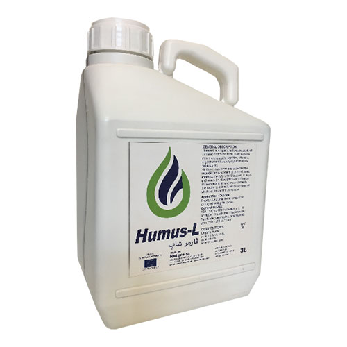کود هوموس ال ( Humus L )
