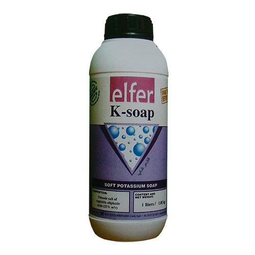 کود Elfer K Soap