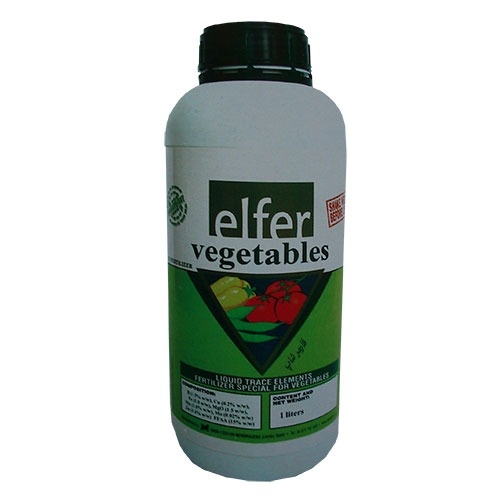 کود Elfer Vegetables