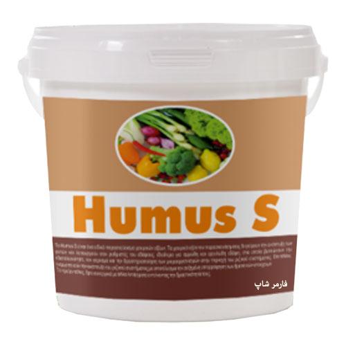 Humus s