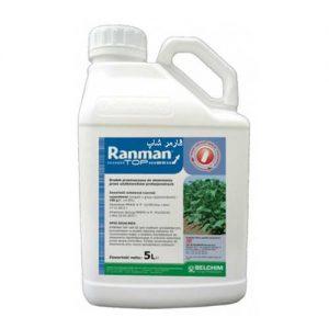 قارچ کش رانمن , Ranman