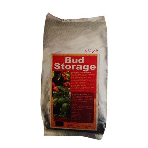 کود باد استوریج , Bud Storage