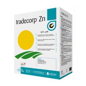 کود تریدکورپ روی اسپانیا ( tradecorp Zn )