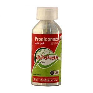 قارچ کش پروپیکونازول ( قارچکش تیلت )