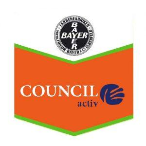 علفکش کانسیل اکتیو (COUNCIL ACTIV )