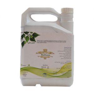 کود اسید هیومیک ( BioHumic )
