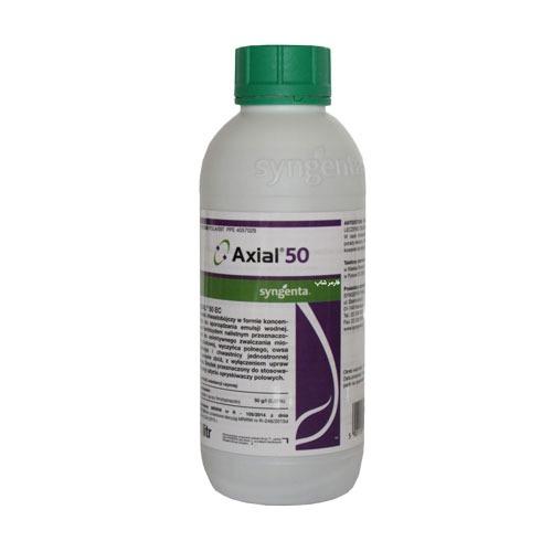 علف کش آکسیال سینجنتا (Axial)