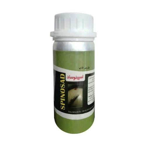 حشره کش اسپینوساد (اسپانسر) SPONSOR (SPINOSAD)