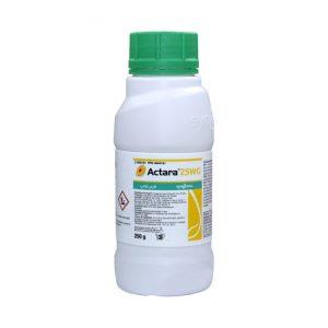 حشره کش آکتارا (Actara) سینجنتا