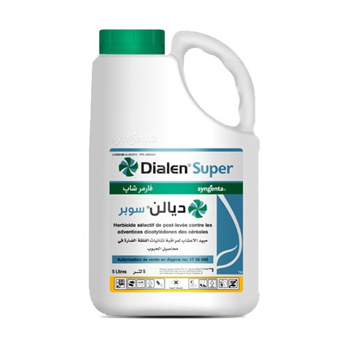 علف کش دیالن سوپر (Dialen Super)