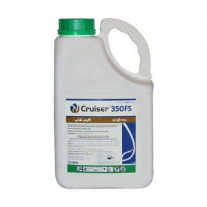 ضدعفونی کننده بذر کروزر (Cruiser)