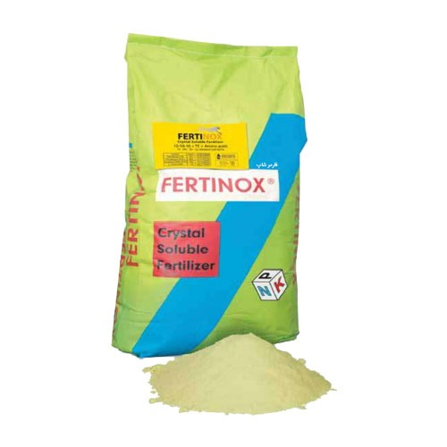 کود فرتینوکس 10-50-10 (FERTINOX 10-50-10)