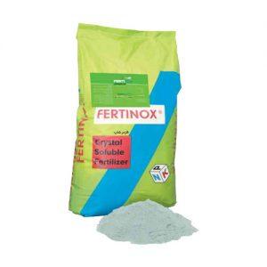 کود FERTINOX 0-0-51 (فرتینوکس 51-0-0) بنیز تجهیز